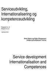 SIC rapport 8