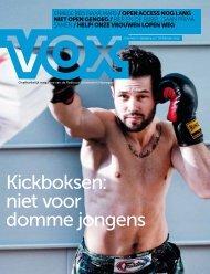 klik hier - Vox magazine