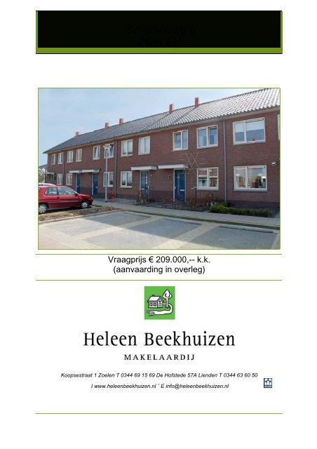 download brochure(2,96 mb) - heleen beekhuizen makelaardij