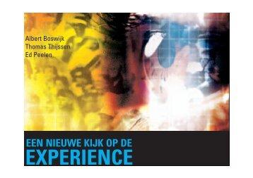 Experience Economy Lux