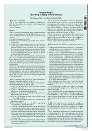 AB 131L - Lovgrundlag til - Bevilling af hjælp til revalidering - klxml