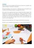 Brochure omgaan met klachten en bezwaren - Page 3