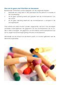 Brochure omgaan met klachten en bezwaren - Page 4