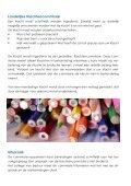 Brochure omgaan met klachten en bezwaren - Page 6