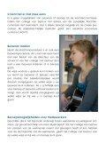 Brochure omgaan met klachten en bezwaren - Page 7