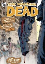Walking Dead - Comicsgalerie