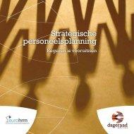 Strategische personeelsplanning - EuroHRM