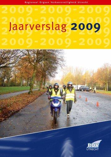 Jaarverslag 2009 - ROV-Utrecht