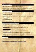 Création de personnage - Free - Page 2