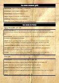 Création de personnage - Free - Page 3