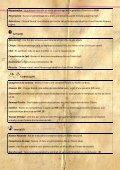 Création de personnage - Free - Page 6