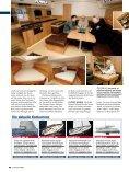 Breite Masse - Hanse Yachts - Seite 5