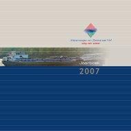 jaarboek Wenz 2007.indd - Waterwegen en Zeekanaal