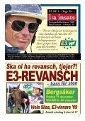 1 - Örebrotravet - Page 7