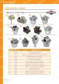 alimentazione e carburatori - Agriservice - Page 4