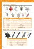 alimentazione e carburatori - Agriservice - Page 6