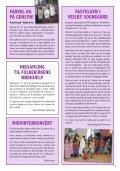 Kirkeblad nr. 2 - 2011 - Vivild-Vejlby pastorat - Page 5