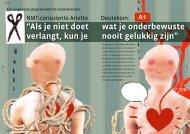 Een ongewoon gesprek met het onderbewuste - HiddeTangerman.nl
