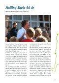 Malling Skole - 2009.indd - Page 5