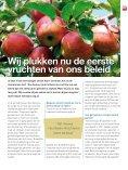 Wij hebben voldoende appeltjes voor de dorst. - houthalen ... - Page 7