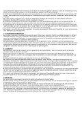 Lees hier onze algemene voorwaarden - watersport randstad - Page 2