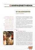 Brochure Caritas over de campagne - Welzijnszorg - Page 5