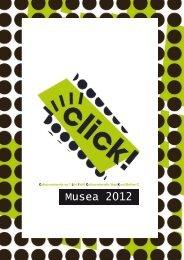 Printversie Musea - Cultuur Click!