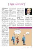 Nej till EU-staten - Folkrörelsen Nej till EU - Page 3