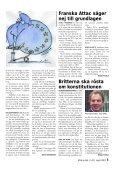 Nej till EU-staten - Folkrörelsen Nej till EU - Page 5