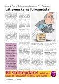 Nej till EU-staten - Folkrörelsen Nej till EU - Page 6