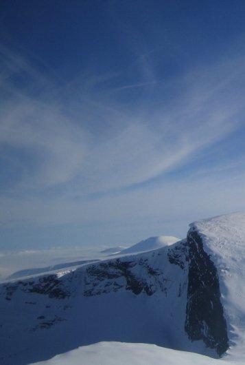Vårskidåkning i Fyra tyska skidlärare utforskar ... - AbenteuerSchnee