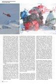 Vårskidåkning i Fyra tyska skidlärare utforskar ... - AbenteuerSchnee - Page 3