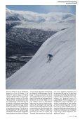 Vårskidåkning i Fyra tyska skidlärare utforskar ... - AbenteuerSchnee - Page 4