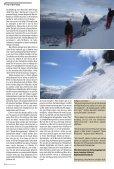 Vårskidåkning i Fyra tyska skidlärare utforskar ... - AbenteuerSchnee - Page 5