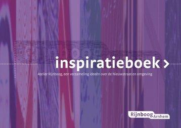 inspiratieboek november 2010 - Rijnboog