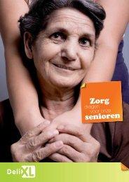 Zorg dragen voor onze bejaarden - Deli XL