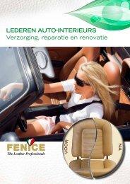 Fenice Product & Info (Automotive ... - Kleine-Leiden BV