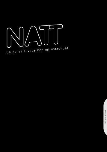 Natt - SAAF