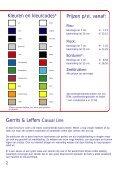 Textiel folder Gerrits & Leffers - Drukkerij Gerrits & Leffers - Page 2