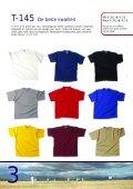 Textiel folder Gerrits & Leffers - Drukkerij Gerrits & Leffers - Page 3