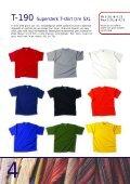 Textiel folder Gerrits & Leffers - Drukkerij Gerrits & Leffers - Page 4