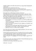 """Prædiken nytårsdag 2013. Godt nytår!"""" Sådan er det jo, vi ønsker for ... - Page 3"""