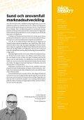 DäckDebatt nr 2 2013 - Page 4