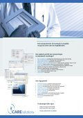 Care Solutions infobrochure - Page 5