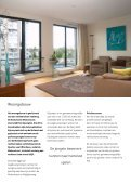 Appartementen en maisonnettes - De Woonmensen - Page 3