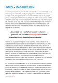 X STADSGETIJDEN 1 - Page 6
