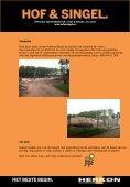 Klik hier om nieuwsbrief nr.3 te openen - hof en singel in alblasserdam - Page 4