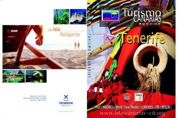 Turismo en Canarias (Revista CIT) - Centro de Iniciativas Turisticas ...