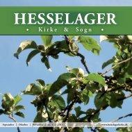 nr. 4 | 2011 - Hesselager Kirke