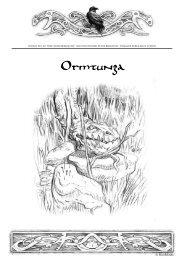 Ormtunga - Riotminds
